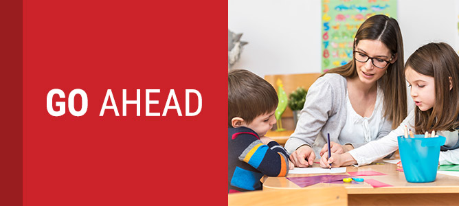 Associate Degree In Early Childhood Education Helps You Help