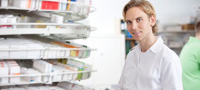 About the Pharmacy Tech Certification Exam - Ashworth College