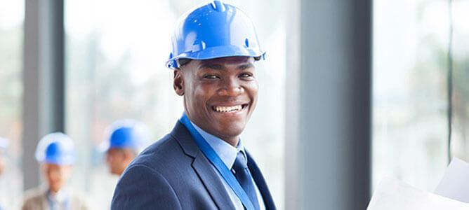 Build Your Construction Management Career