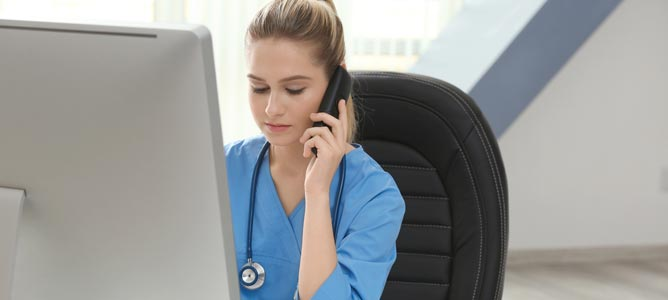 A Medical Office Assistant Course is a Healthy Ingredient for a Strong Career