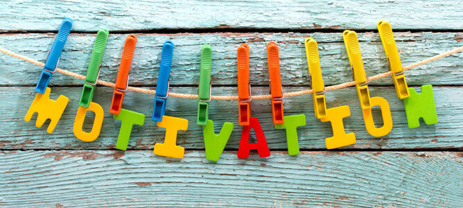 Nurses Get it Done – Tips for Staying Motivated