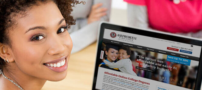 Advance Your Career and Education with Ashworth's Online Certificate Programs