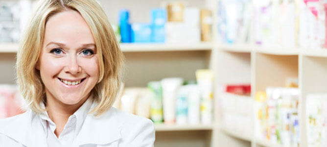 3 Interview Questions Pharmacy Technician Schools Online Prepare You For