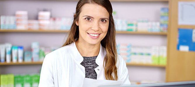 Road To Your Pharmacy Technician Certification